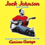 """Optimism Playlist: """"Upside Down"""" by Jack Johnson post by Kerry Seal"""