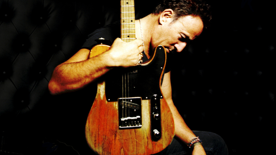 bruce springsteen wrecking ball optimism playlist bluefeet