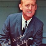 Vin Scully Dodgers bluefeet storytelling storyteller